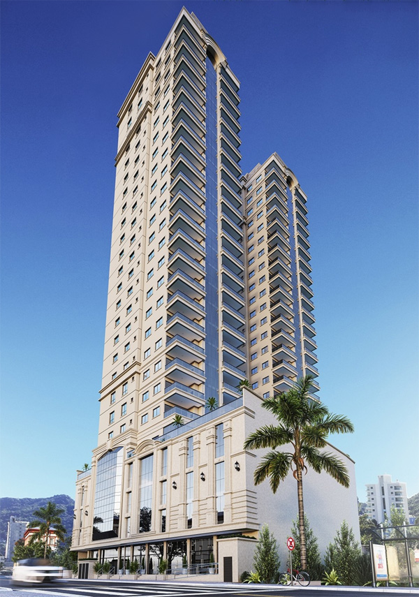 Imperial Coast Residencial